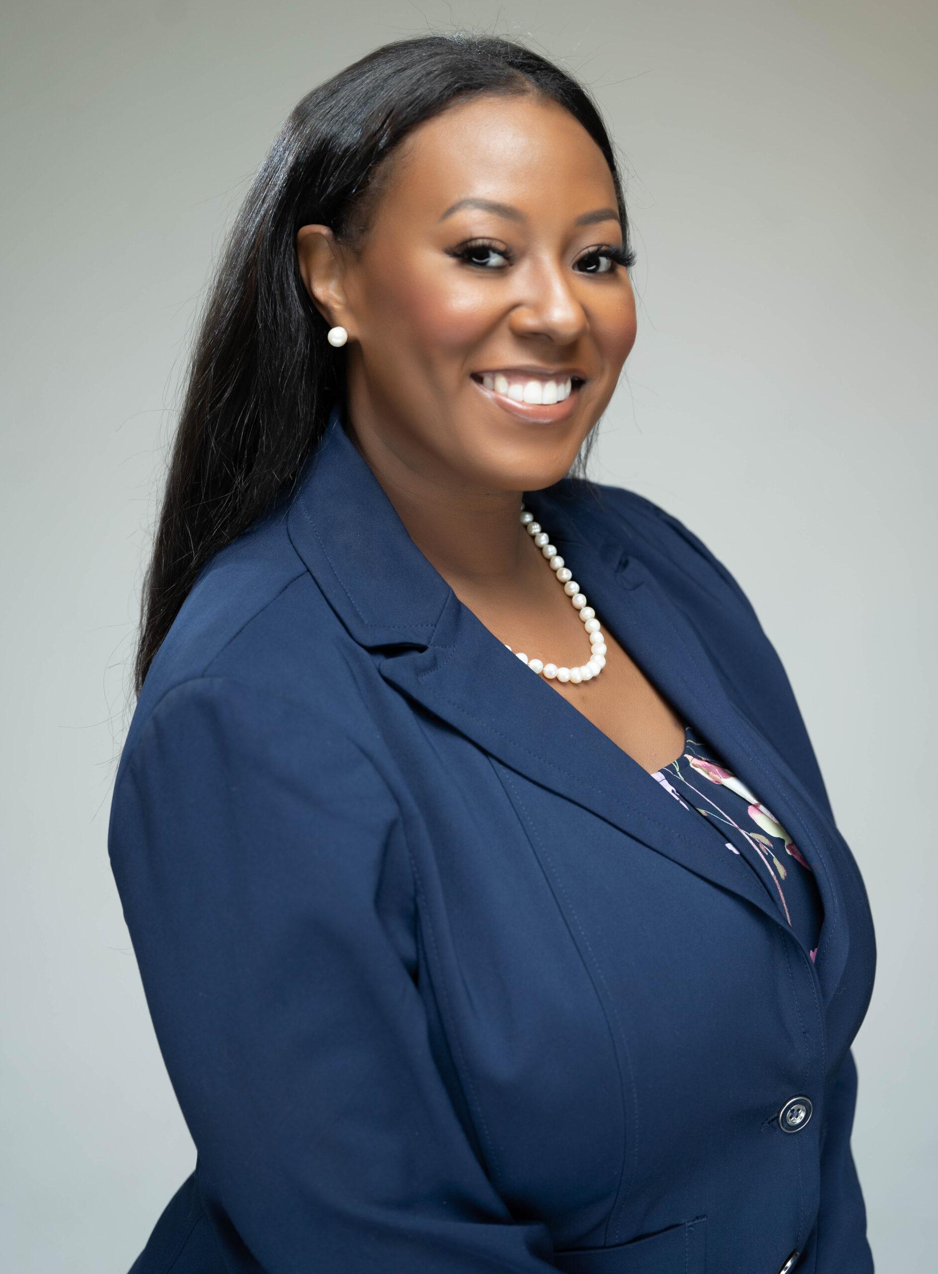 Ms. Leslie Wilson