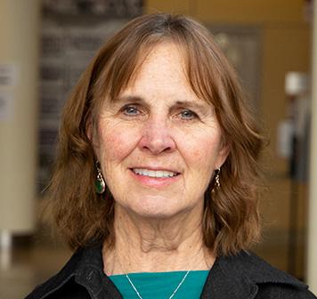 Dr. Susan Tornquist